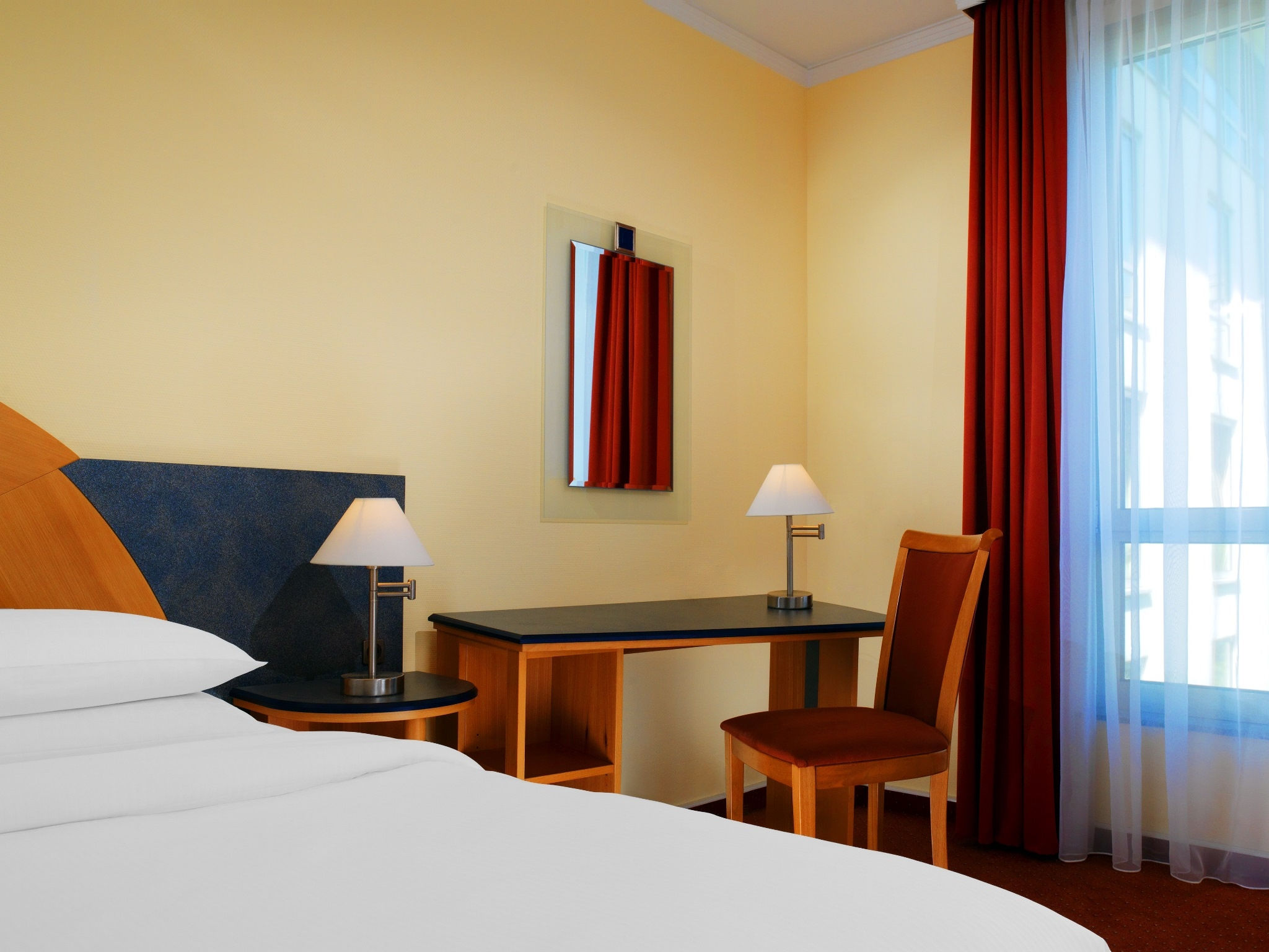 Rooms suites at sheraton offenbach hotel for Hotel offenbach
